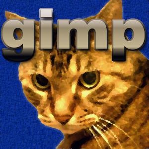 gimpでパターンを追加する方法