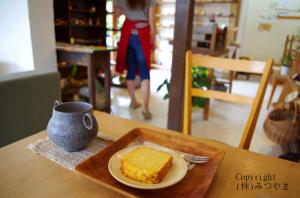 カフェ内職5