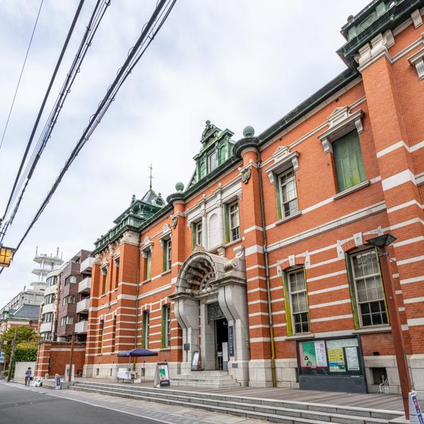 京都文化博物館 別館2
