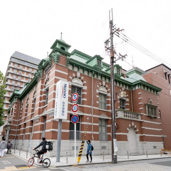 みずほ銀行京都中央支店1