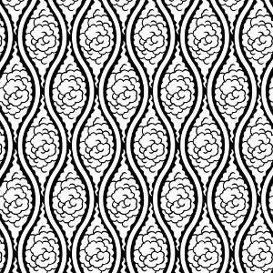 帯の模様・立湧・図解