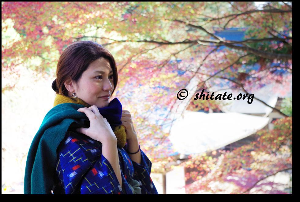 京都の高山寺~神護寺の観光コース案内