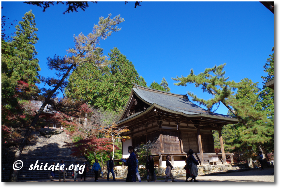 京都観光・禅護寺の写真
