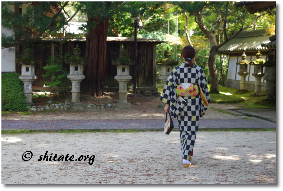 京都観光・西明寺の写真
