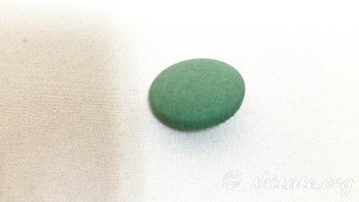 くるみボタン 9
