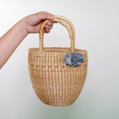 浴衣に合うバッグの例1
