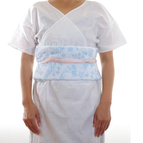 浴衣の補正・前1