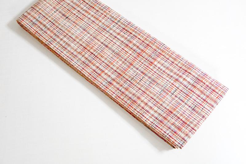 着物や帯の仕立て直し・リメイク例2